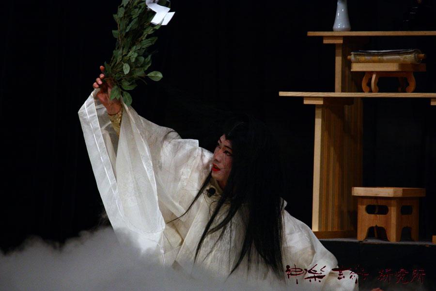 山王神楽団 滝夜叉姫